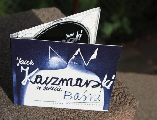 Jacek Kaczmarski w świecie baśni