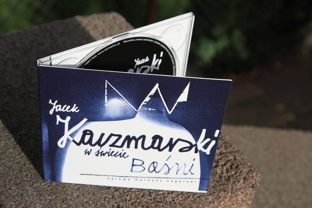 Mateusz Nagórski, Jacek Kaczmarski w świecie baśni